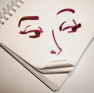 ilustrações criativas