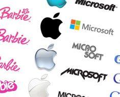 logos famosas