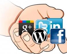 freelancers nas redes sociais