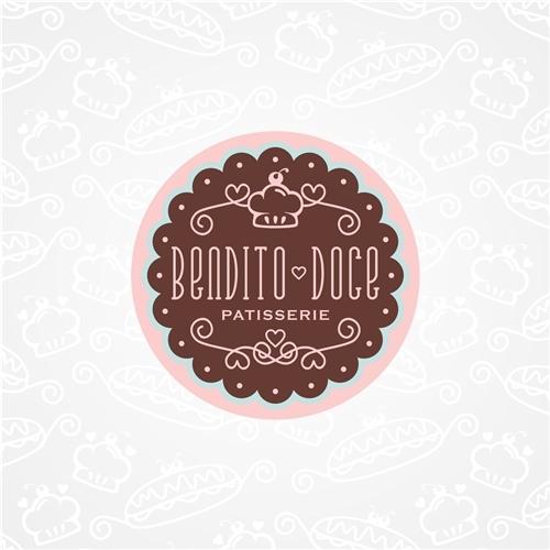 Logo para Doceria