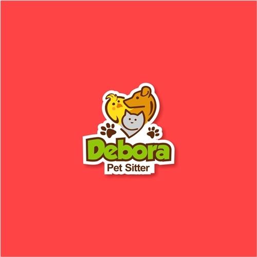 Logo Pet Sitter