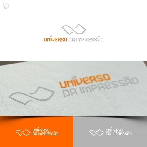 Logo para Gráfica