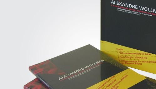alexandre wollner