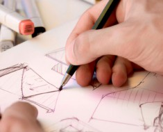 o que faz um designer grafico