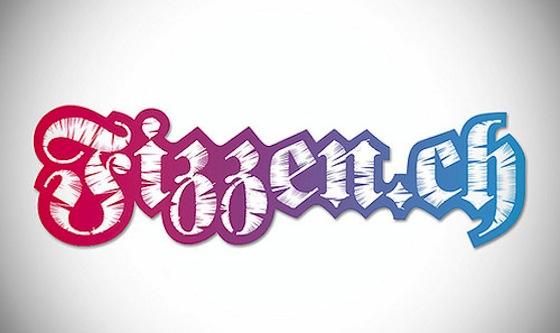 tipografias criativas 4