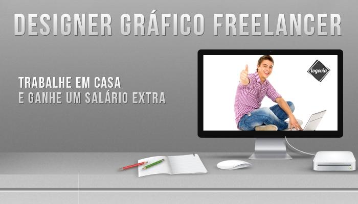 designer gráfico freelancer