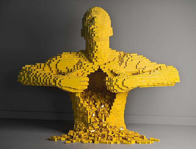 LEGO-Sawaya