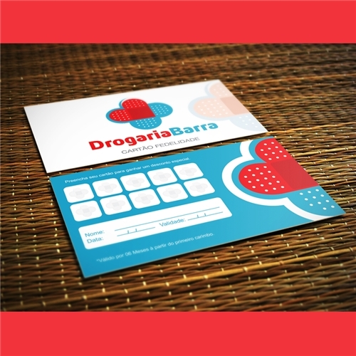 cartão fidelidade - 200307 D perfect