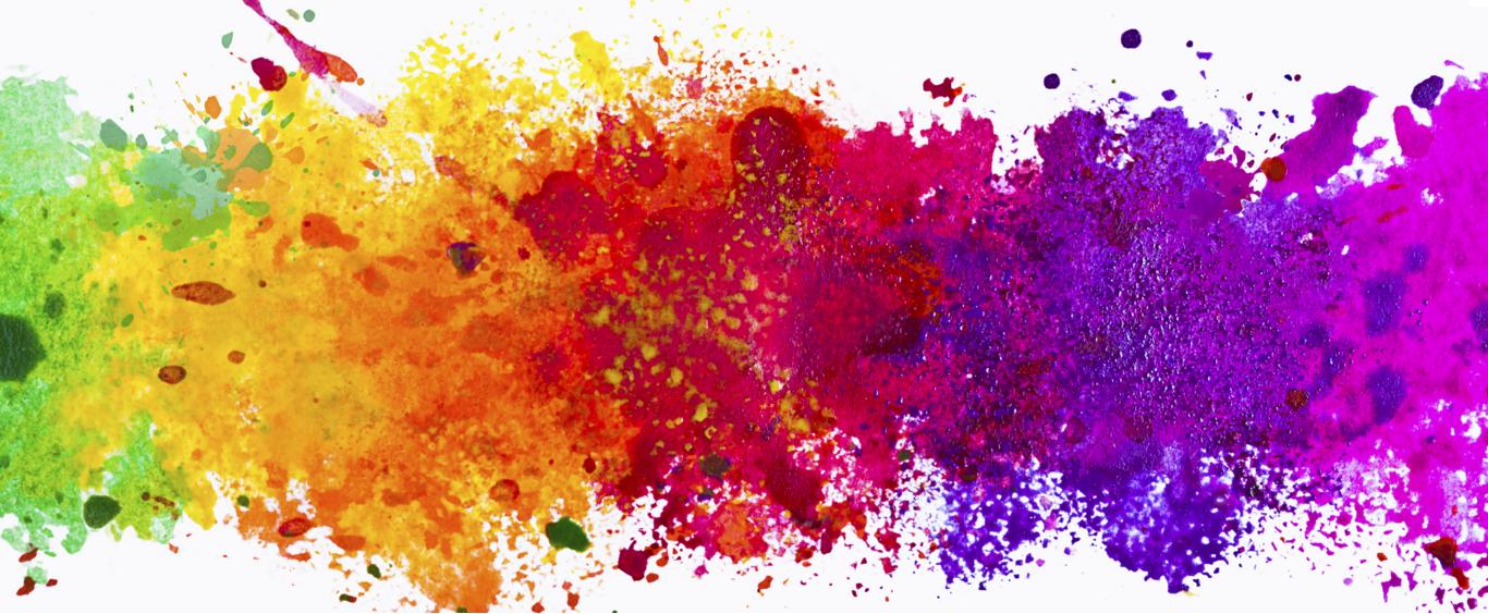 A influência das cores nas marcas