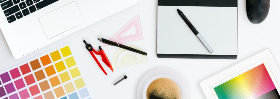 como usar a psicologia das cores no seu job