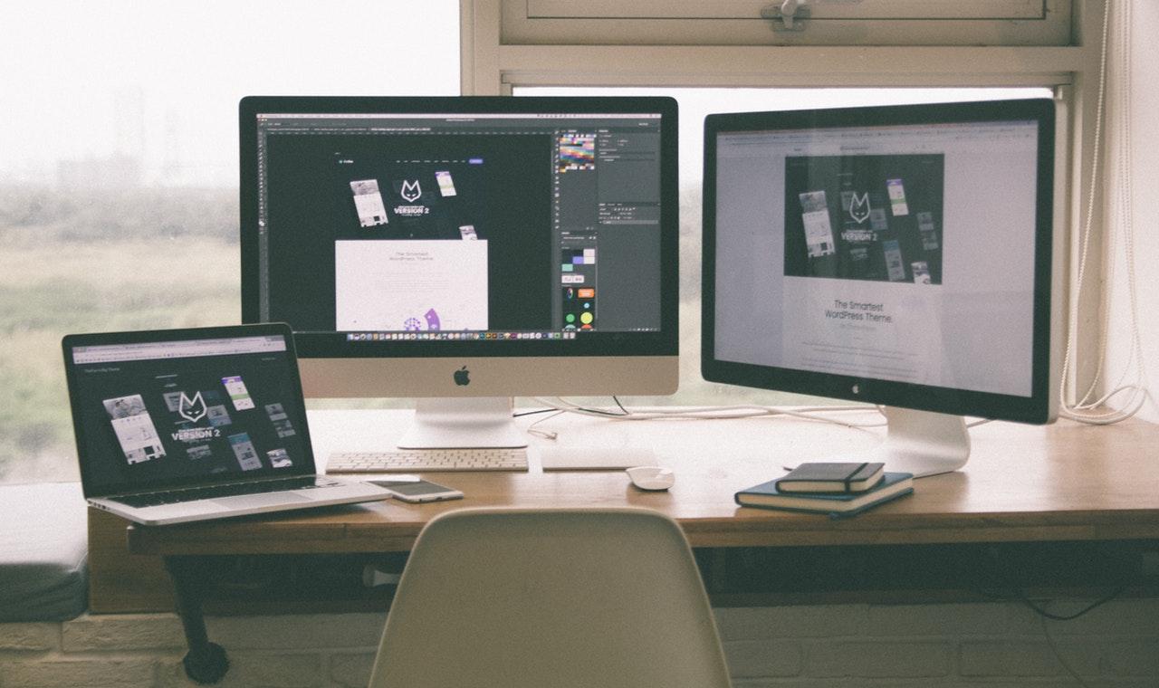 designers preferem mac