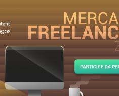 pesquisa mercado freelancer