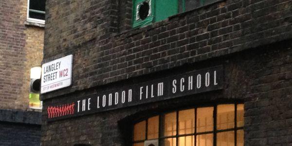 melhores escolas de cinema
